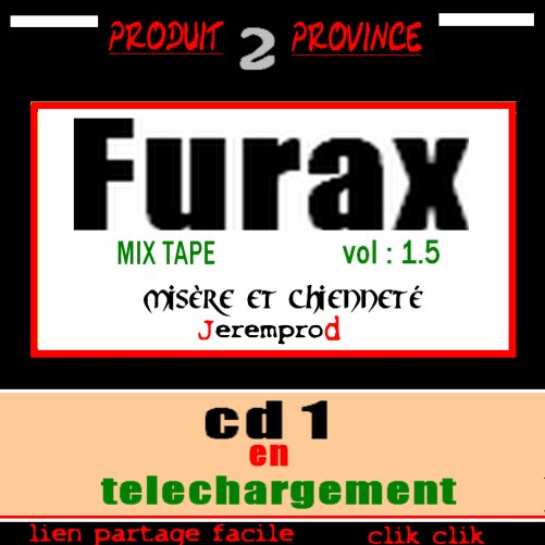 mix tape en telegargement