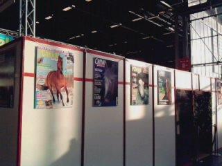 salon du cheval 2011  numeros 2