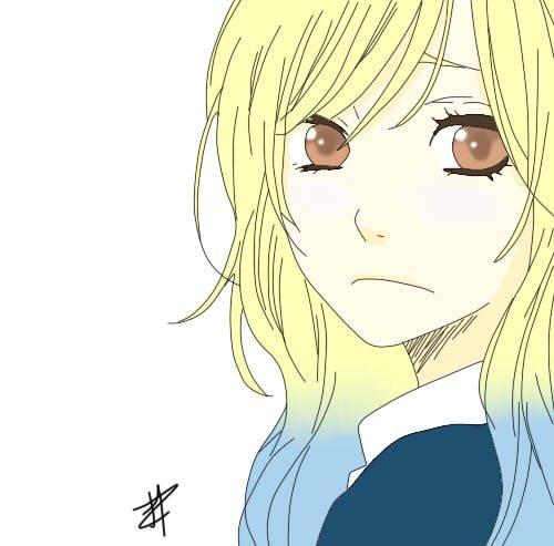 Aozora Aishi