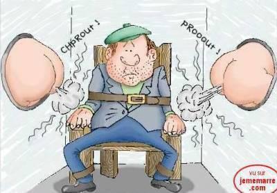 Article sp cial humour la chambre a gaz le - Existence des chambres a gaz ...