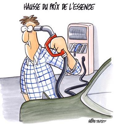 Le gasoil le plus cher reviens moins cher!!!