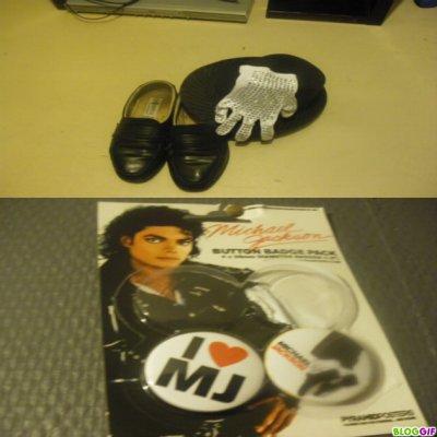 Michael Jackson  ma chanbre