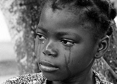 Restavec : Enfant-esclave à Haïti (histoire vraix)