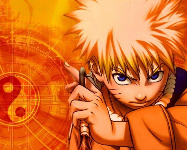 Tout sur Naruto