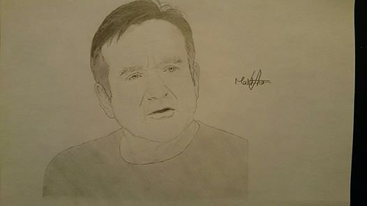 Robin Williams..