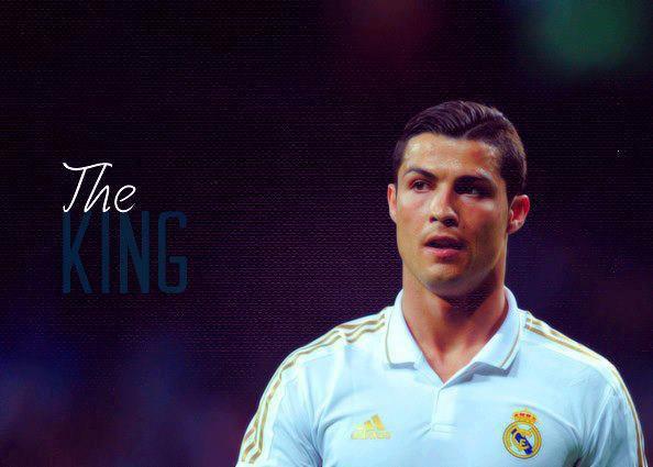 Le roi! ♥