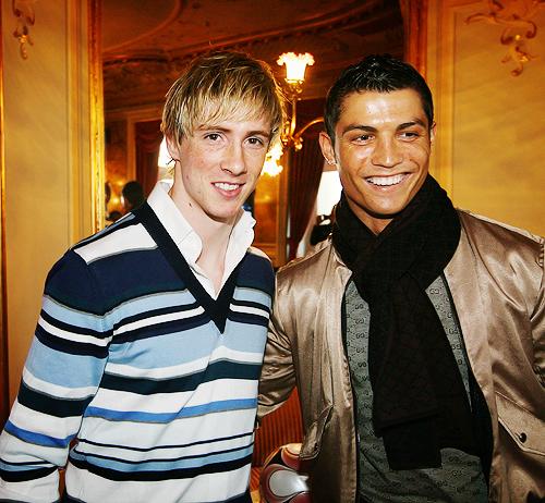 Criss & Torres ♥