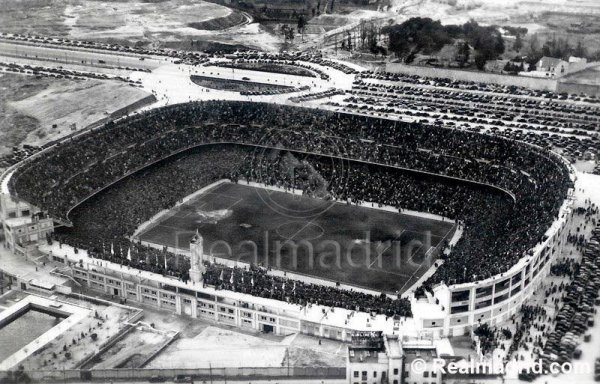Santiago Bernabeú: 65 years as the home of Real Madrid