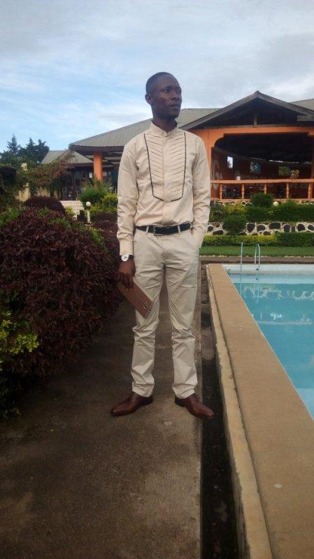 jules-mbongo  fête ses 31 ans demain, pense à lui offrir un cadeau.Aujourd'hui à 23:30