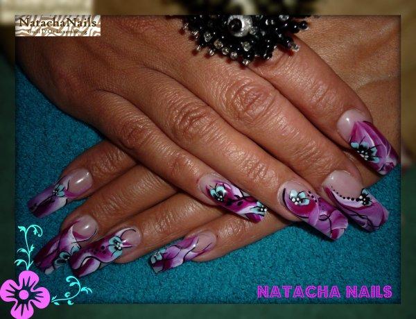 NATACHA NAILS