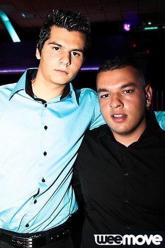 yo y el juan antonio