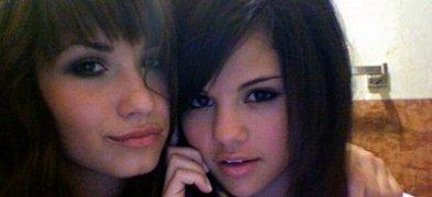 Selena Gomez- De tout c½ur avec Demi Lovato