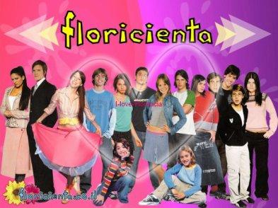 ♥ Quiz de Floricienta ♥