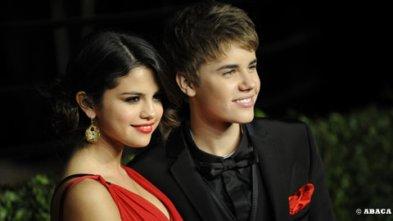 Selena Gomez ... un duo avec son chéri, Justin Bieber