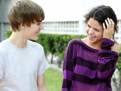 Selena Gomez ... les fans de Justin Bieber lui font peur