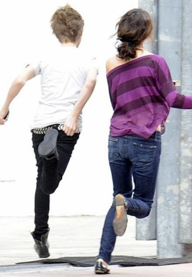 Justin Bieber : Selena Gomez, c'est fini ?!