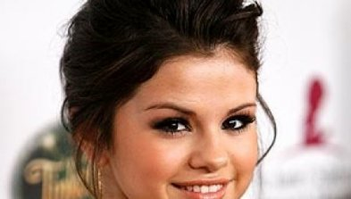 Selena Gomez : En photo avec Jennifer Stone !