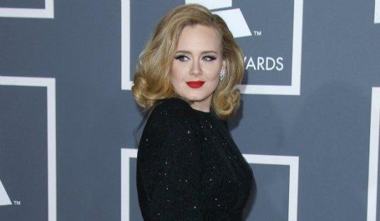 Adele enceinte, et maintenant le mariage !