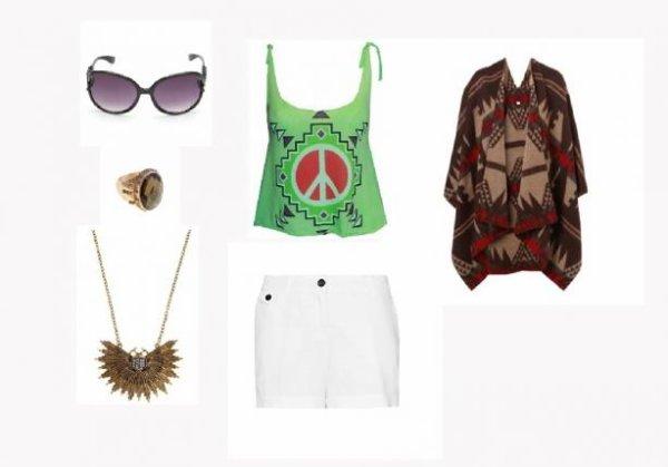 Look de Selena Gomez : A l'anniversaire d'Ashley Tisdale sur la plage