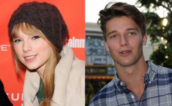 Taylor Swift : a-t-elle retrouvé l'amour ?