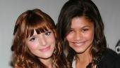 Bella Thorne : Zendaya Coleman, leur interview pour le Blue Peter Show