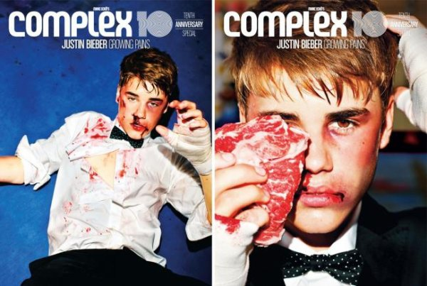 Justin Bieber : Est-il en train de nous montrer son côté rebelle ?