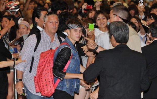 Justin Bieber : Selena Gomez, un voyage au Japon pour se retrouver