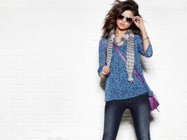 Debby Ryan : Une ligne de vêtements comme Selena Gomez