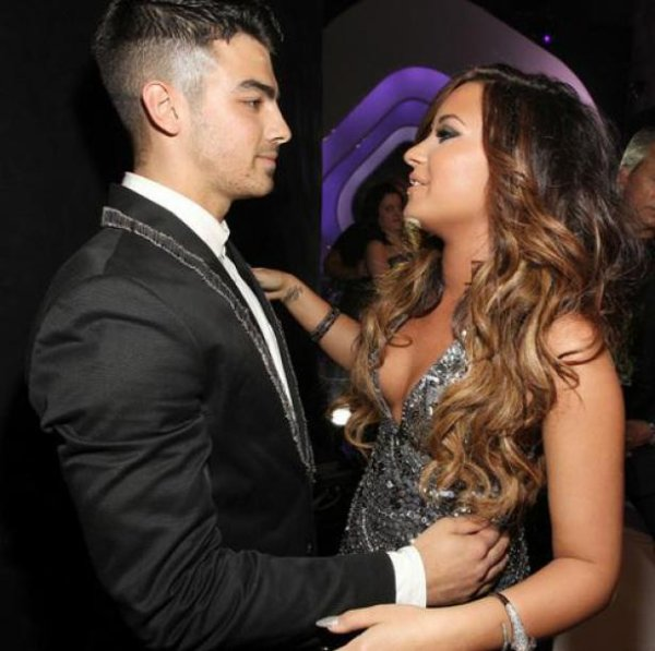 Demi Lovato : Fix a Heart, une chanson sur Joe Jonas ?