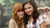 "Zendaya Coleman : ""Notre alchimie avec Bella Thorne est incroyable"""