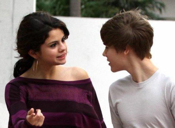Selena Gomez : Elle fait une révélation choc sur sa relation avec Justin Bieber