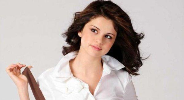 Selena Gomez : Elle se confie sur sa nouvelle carrière d'actrice