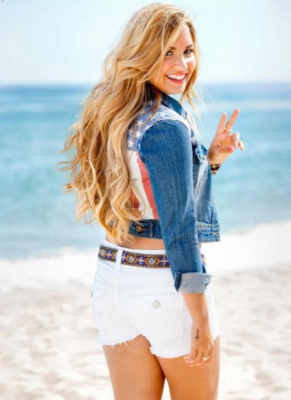 Demi Lovato : Sa réponse aux rumeurs sur Twitter