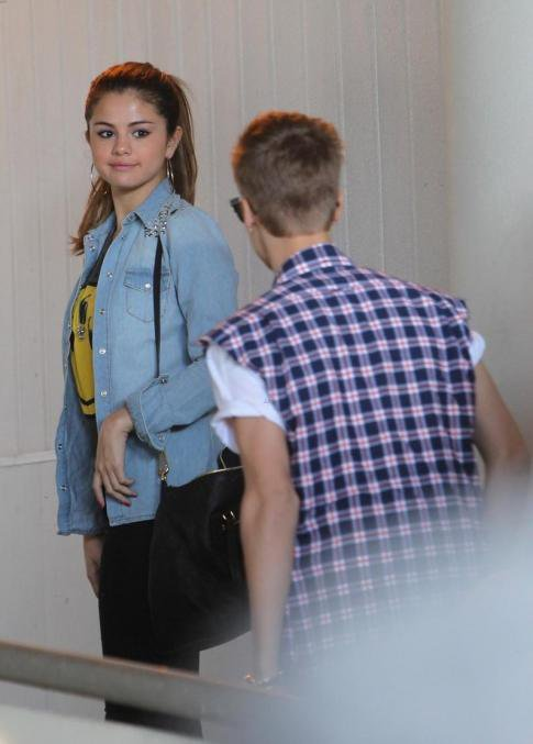 Justin Bieber : Selena Gomez, ils rendent visite à des enfants malades en Nouvelle Zélande