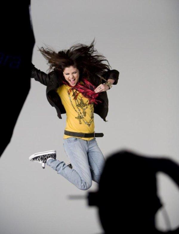 Selena Gomez : 15 choses à connaître absolument sur elle (partie 1)
