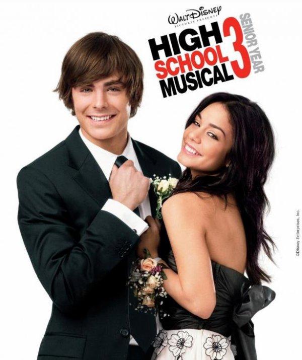 High School Musical : Un nouveau projet envisagé par le producteur !