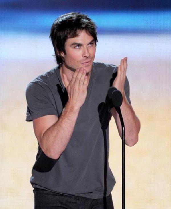 Teen Choice Awards 2012 : Le bilan d'une soirée exceptionnelle (patie1)