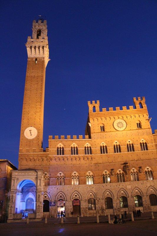 Toscane-Siena