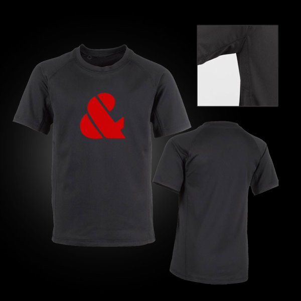 Tee-Shirt Raglan SportWear