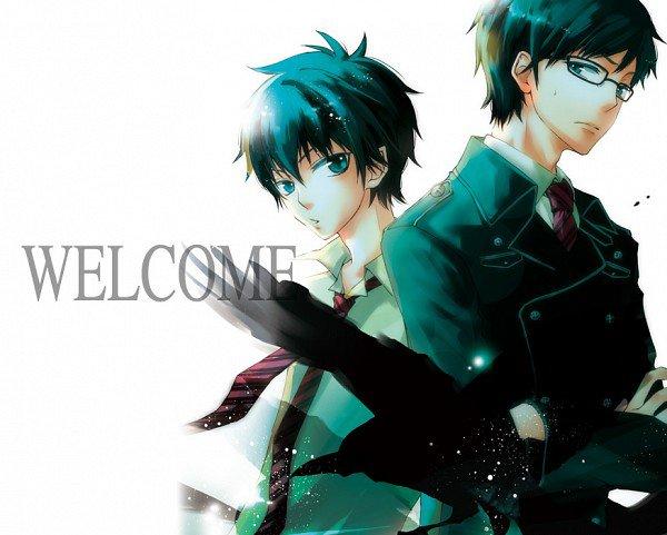 Bienvenue !!