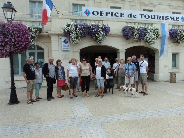 Blog de deuxcvchapias page 2 2cv club chapias - Office du tourisme valreas ...