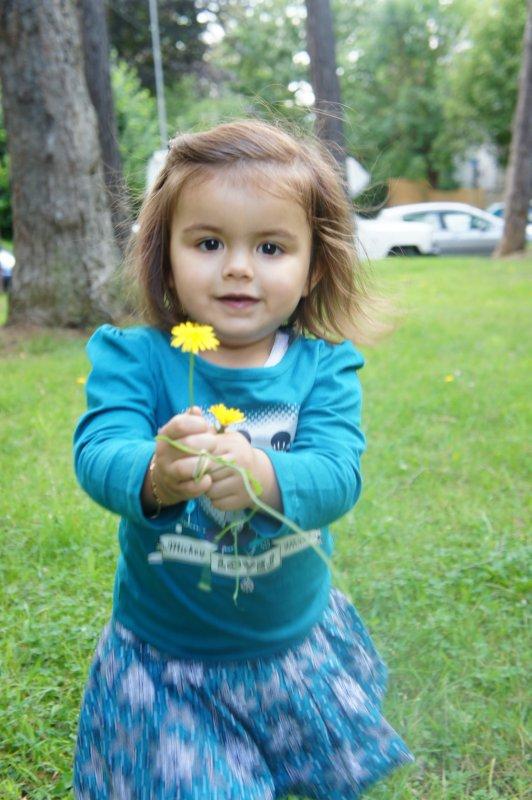 Ma belle princesse ;-)