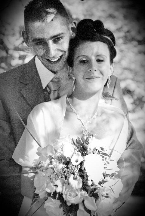 Mon mari, le meilleur père du monde et l'homme de ma vie !!!