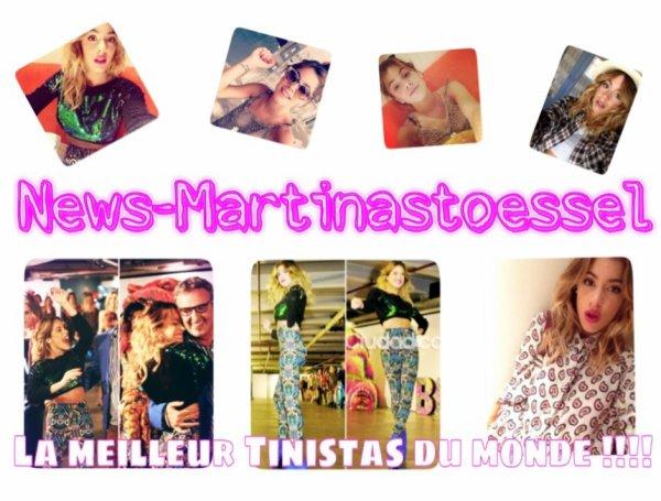 Allez voir son blog, elle est superbe !!! ♥