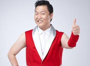 Psy conclut un contrat exclusif avec YG Entertainment