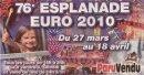 Photo de Grenoble-Esplanade-2010