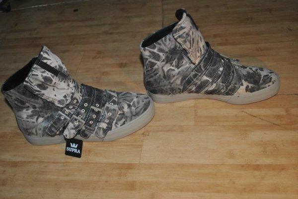 still and still supra shoesss!!