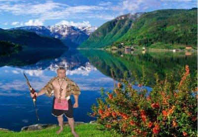 amerindien-iroquois