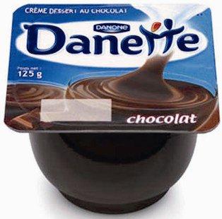 Danettes  <3 Miam !! =)