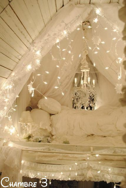 Magnifiques Chambres